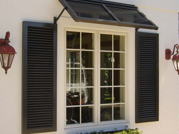 Bahamas and Accordions Gallery | Sentinel Storm Protection - Roll Down Shutters & Roll Screens in Naples and Fort Myers, Florida