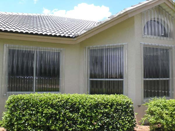 Storm Panels Gallery | Sentinel Storm Protection - Roll Down Shutters & Roll Screens in Naples and Fort Myers, Florida