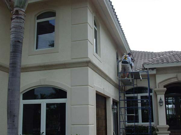 Impact Windows Gallery | Sentinel Storm Protection - Roll Down Shutters & Roll Screens in Naples and Fort Myers, Florida